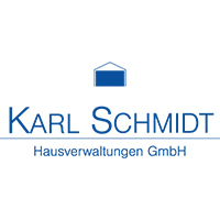 Karl Schmidt Hausverwaltungen GmH Logo vektor rz@2x